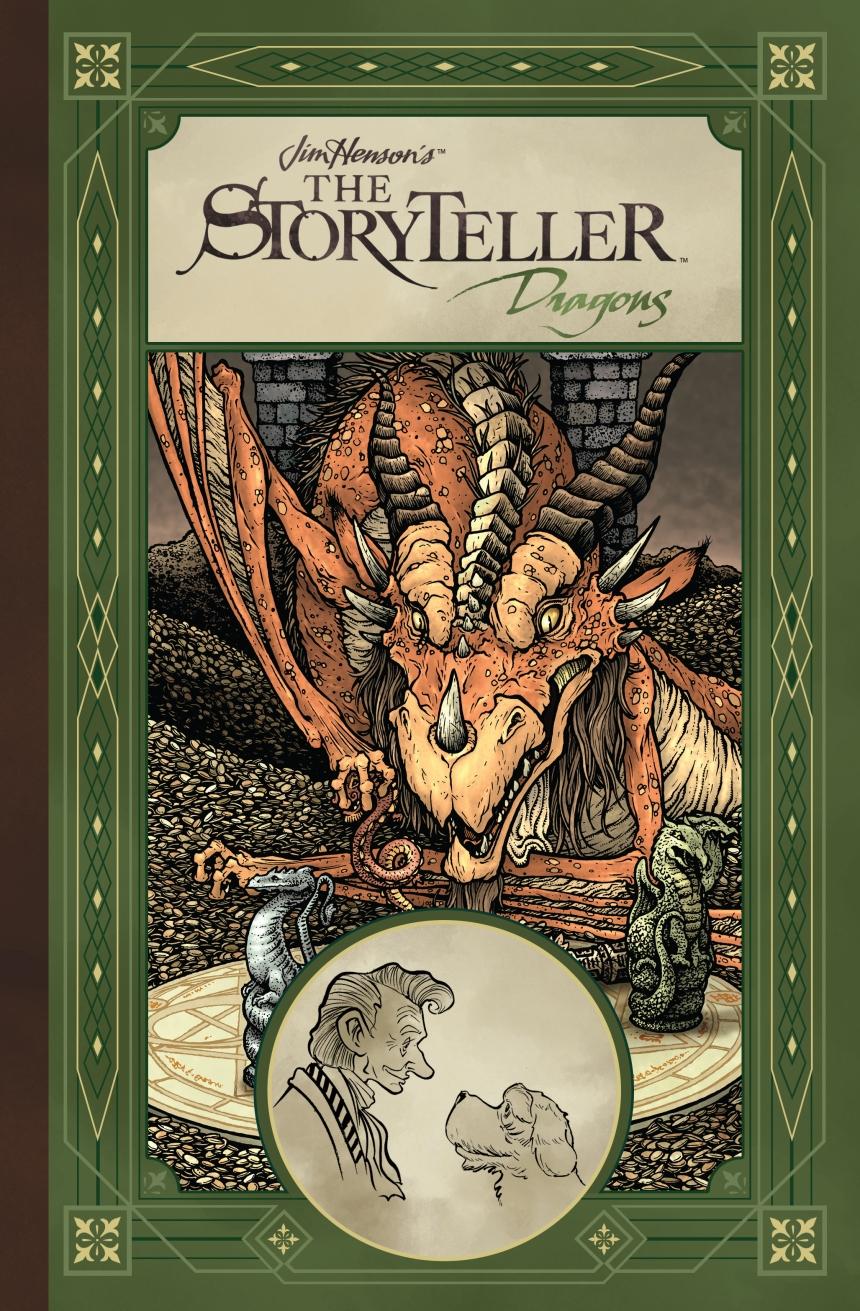 StorytellerDragons_HC_Cover