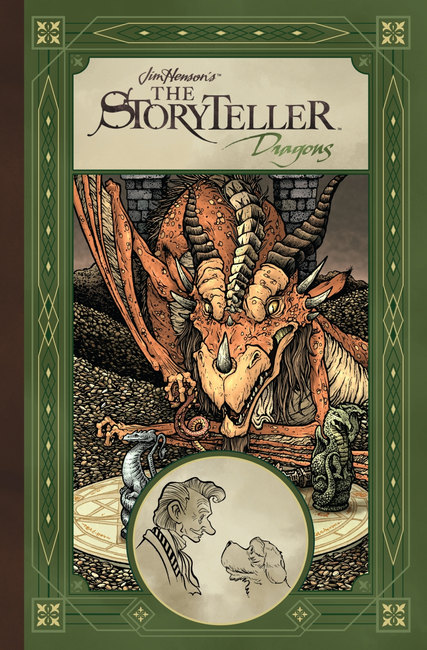 StorytellerDragons_HC_Cover
