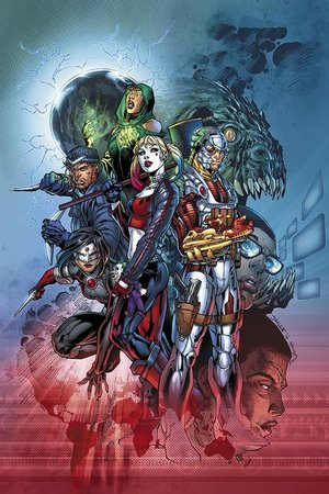 SuicideSquad1Cover