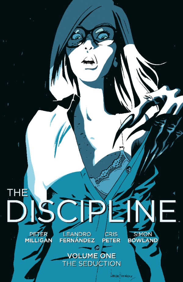 THE DISCIPLINE, VOLUME 1