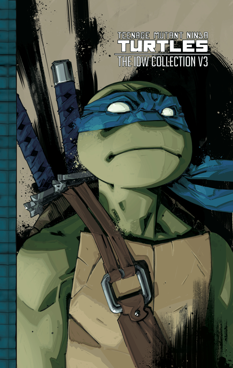 TMNT_IDW_Coll_HC-Cover