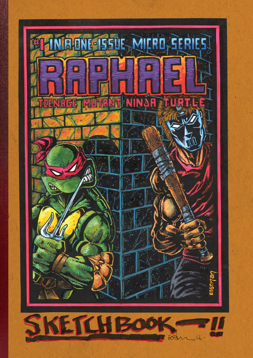 TMNT_Sketchbook_v2-Cover