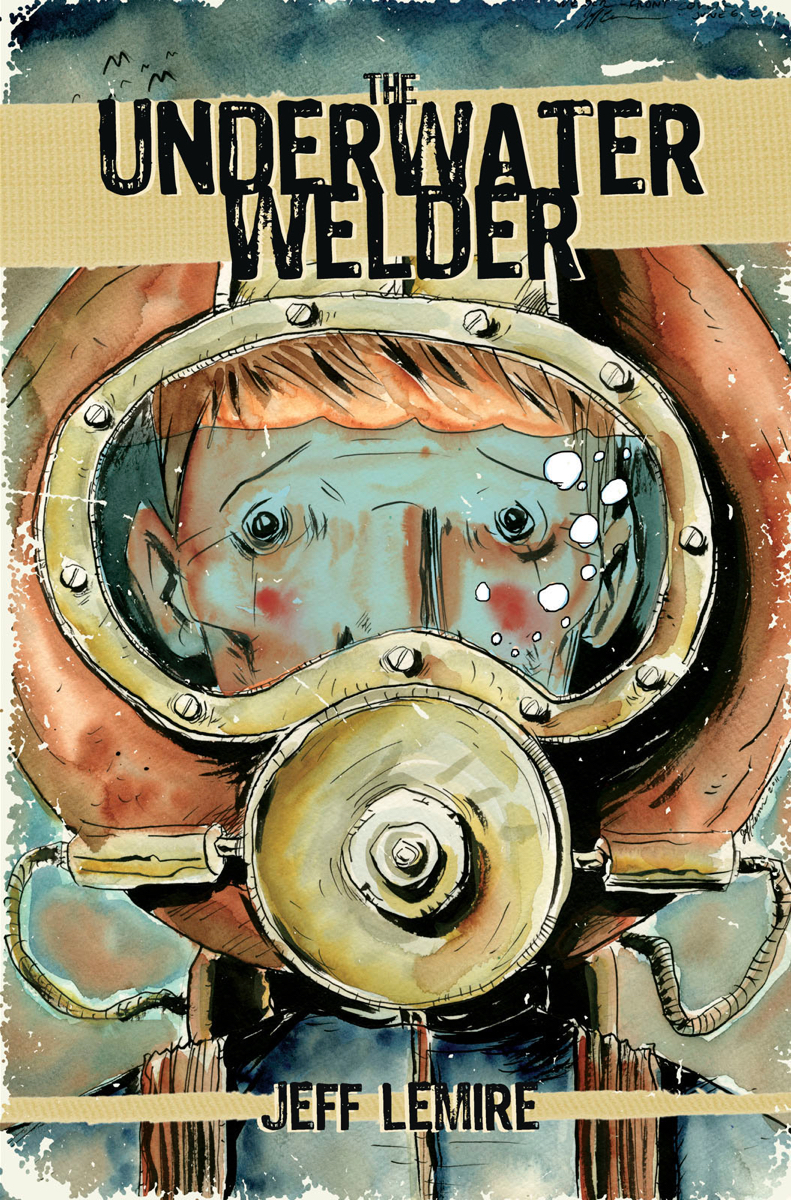 UnderwaterWelder-Cover