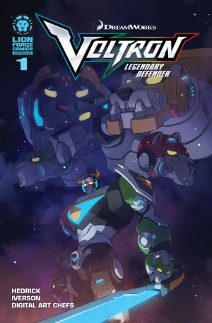 voltron-1-cover