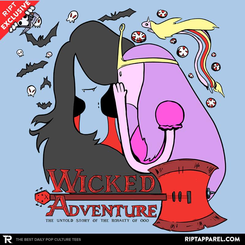 Wicked Adventure