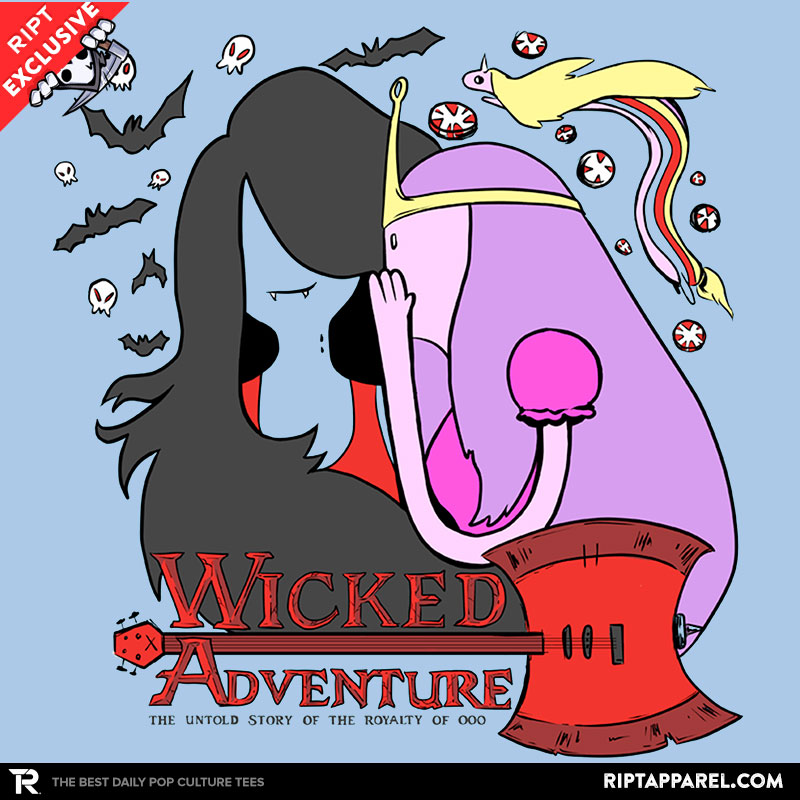 Wicked Adventure