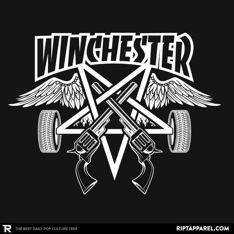 Winchester Magazine