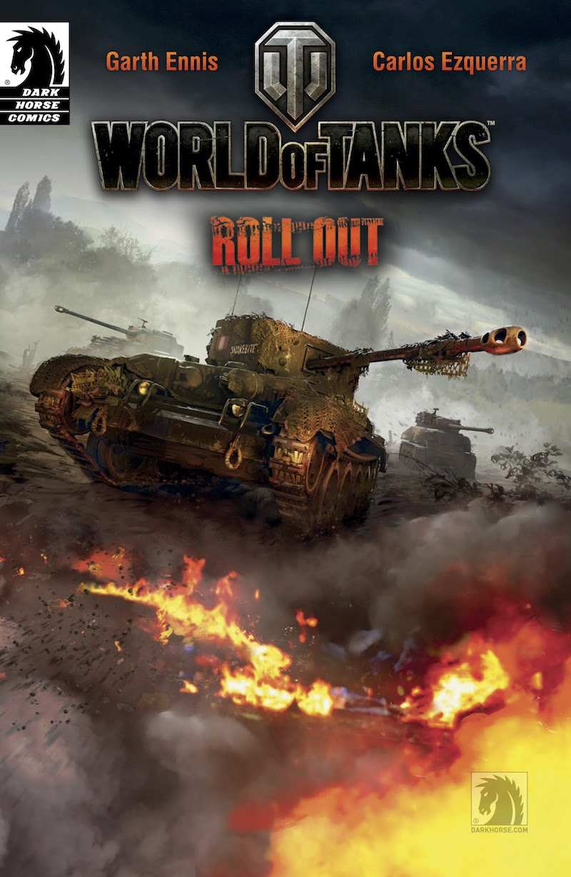 World of Tanks Roll Out!