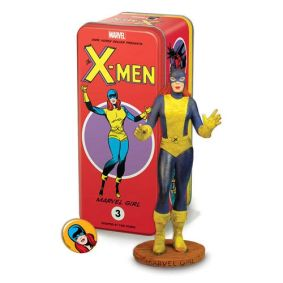 X-Men Marvel Girl Uncanny X-Men #3 Statue