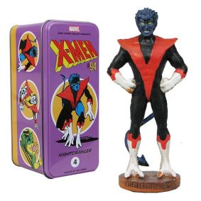 X-Men Nightcrawler X-Men #4 Statue
