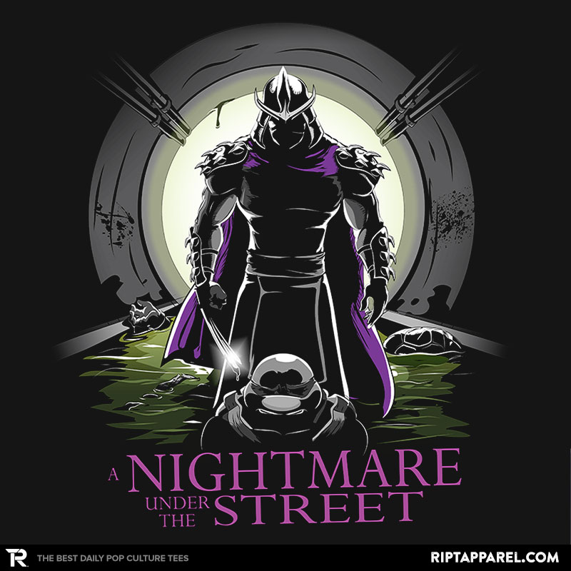a-nightmare-under-the-street