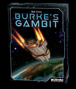 Burke's Gambit 2