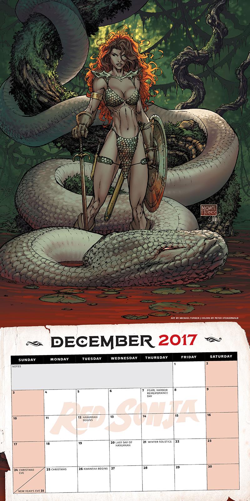 calendar2017redsonja-pagedecember