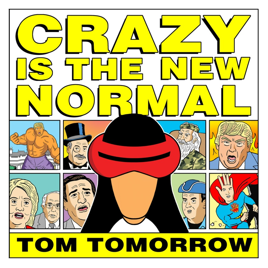 crazy-is-the-new-normal