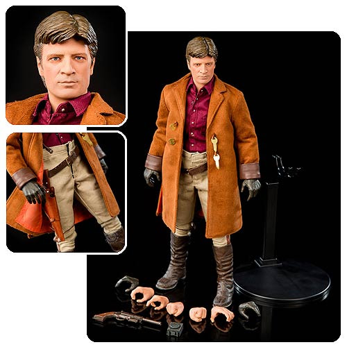 firefly-malcolm-reynolds-1-6-scale-action-figure