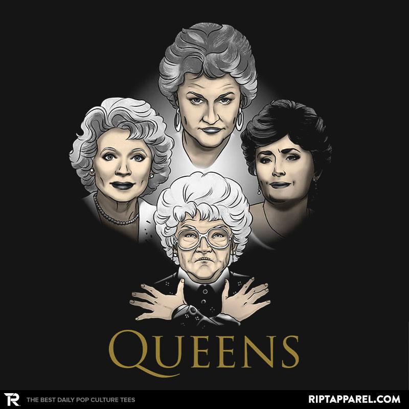 golden-queens