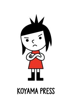 koyama-press_kickass-annie_logo