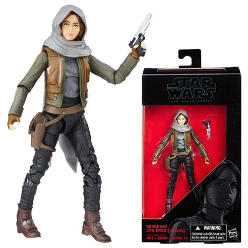 New Items from Rogue One A Star Wars Story!