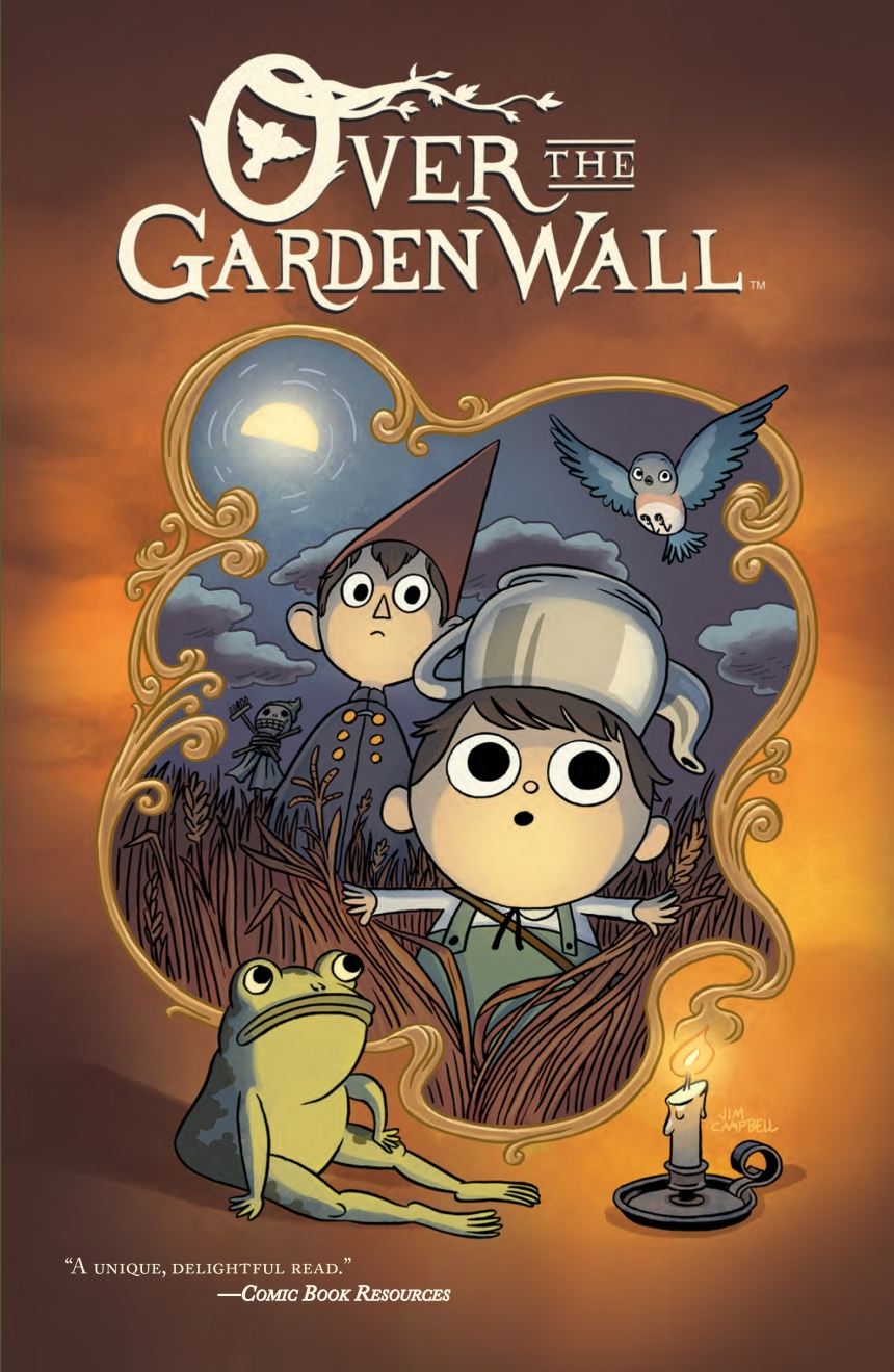 overthegardenwall_tomeoftheunknown_cover