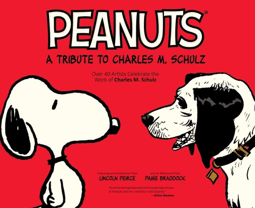 peanuts_tributecharlesschulz_tp_cover
