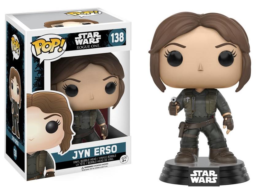 Pop! Star Wars Rogue One 1