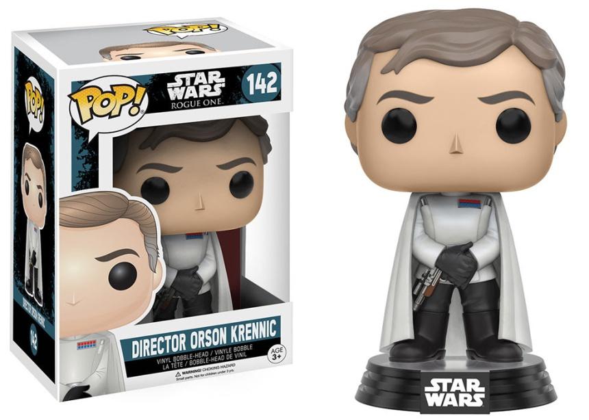 Pop! Star Wars Rogue One 10