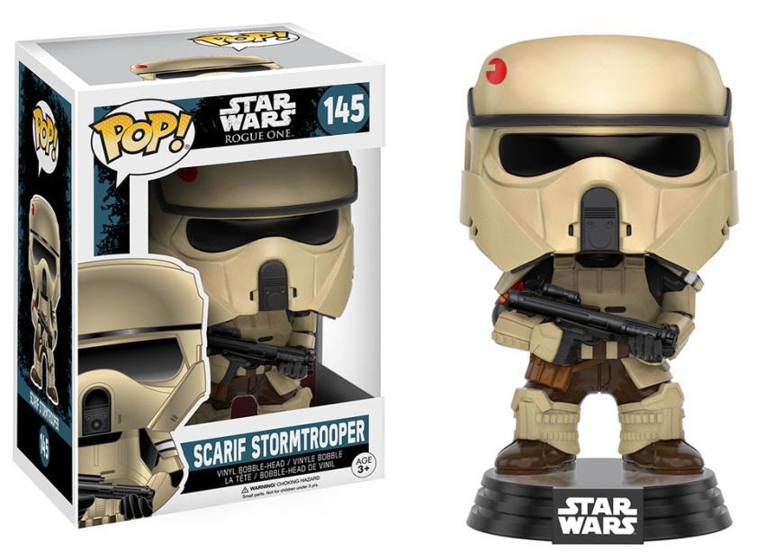 Pop! Star Wars Rogue One 11