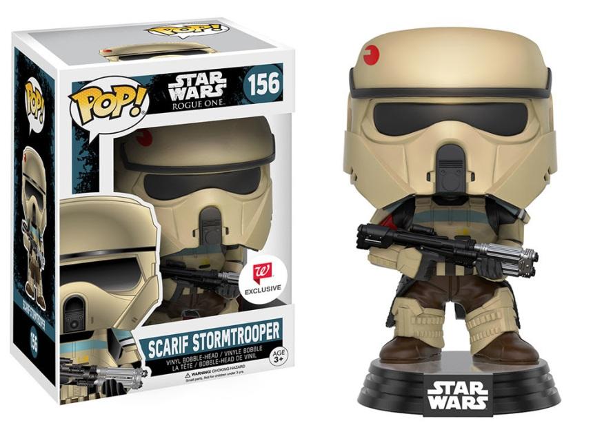 Pop! Star Wars Rogue One 12