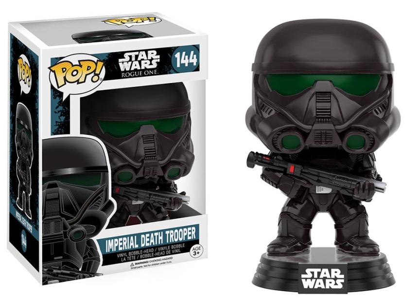 Pop! Star Wars Rogue One 13