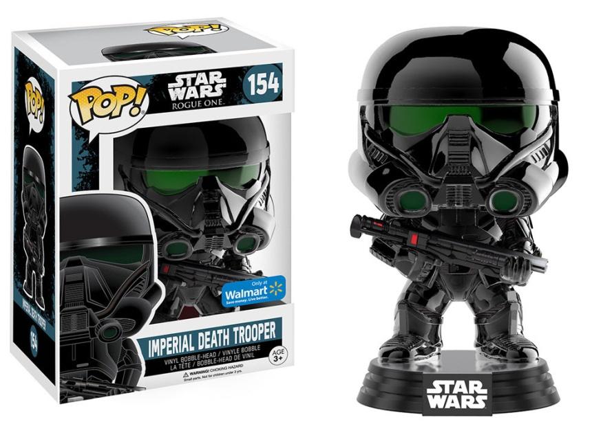 Pop! Star Wars Rogue One 14