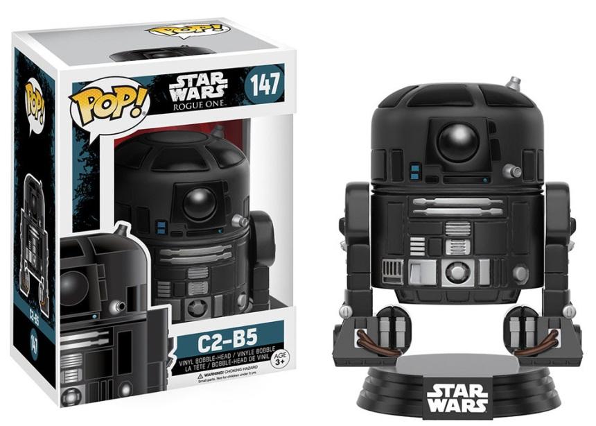 Pop! Star Wars Rogue One 15