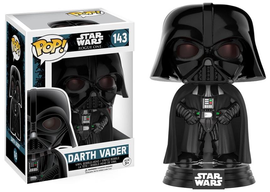 Pop! Star Wars Rogue One 16