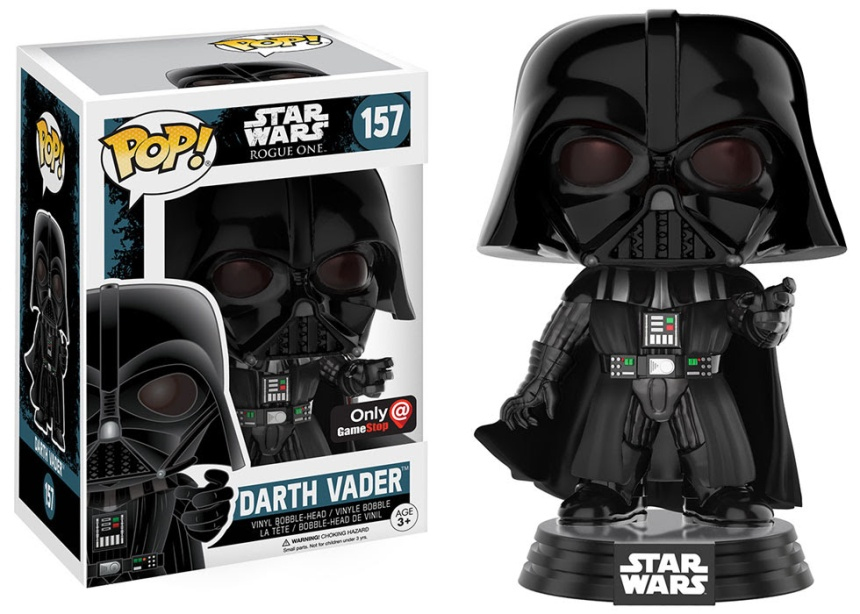 Pop! Star Wars Rogue One 17