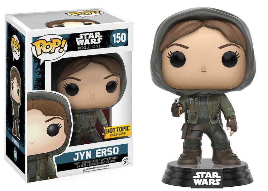Pop! Star Wars Rogue One 2