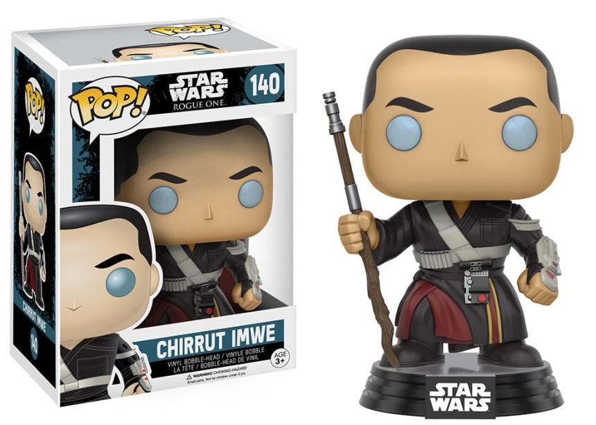 Pop! Star Wars Rogue One 7