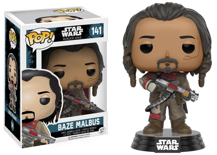 Pop! Star Wars Rogue One 8