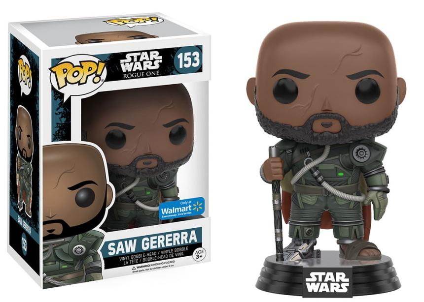 Pop! Star Wars Rogue One 9