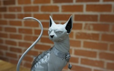 saga-lying-cat-statue-lcsd-2