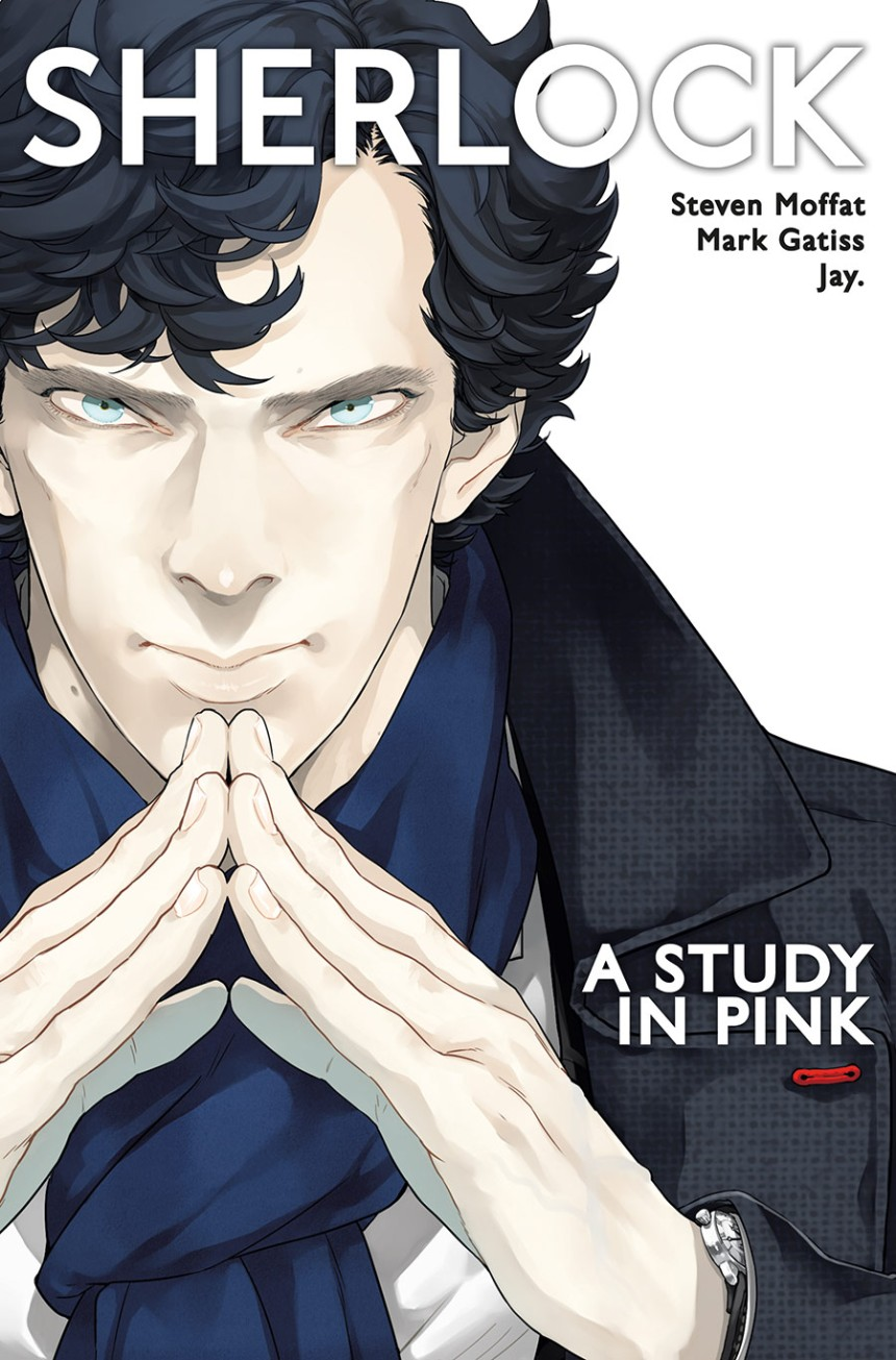 sherlock_manga_collection_cover