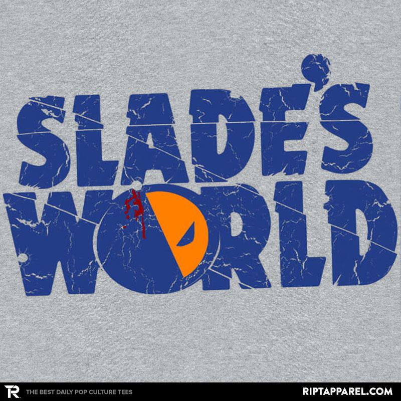 slades-world