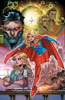 supergirl1cover