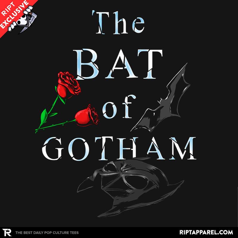 the-bat-of-gotham