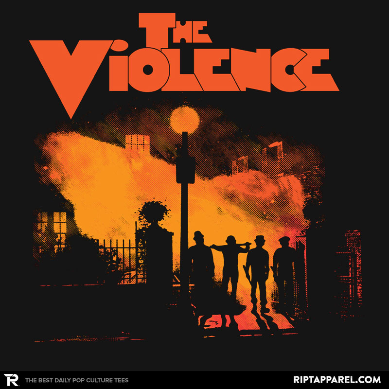 the-violence