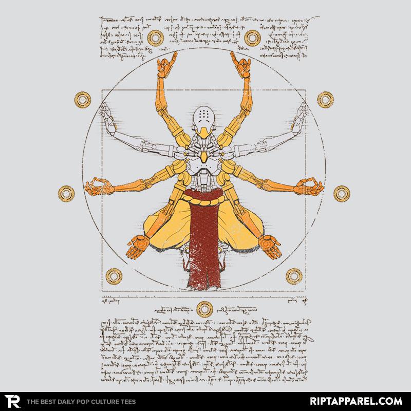 vitruvian-omnic