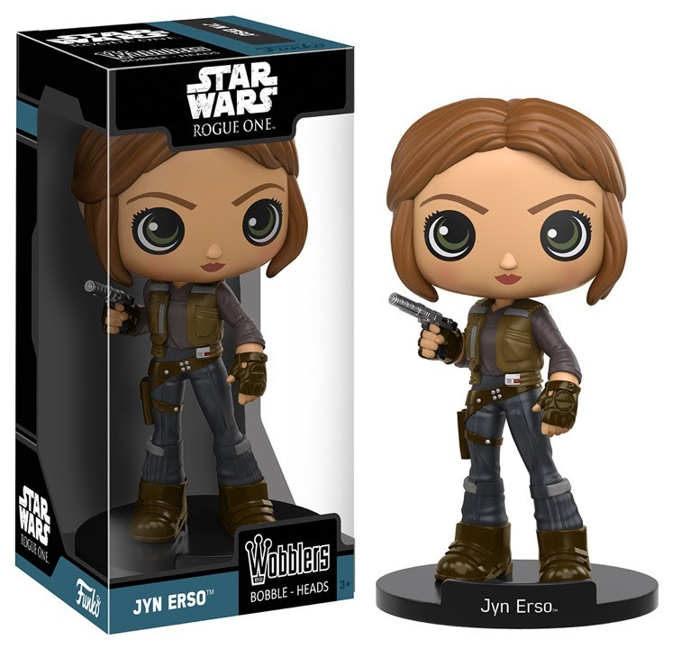 Wobbler Star Wars Rogue One 1
