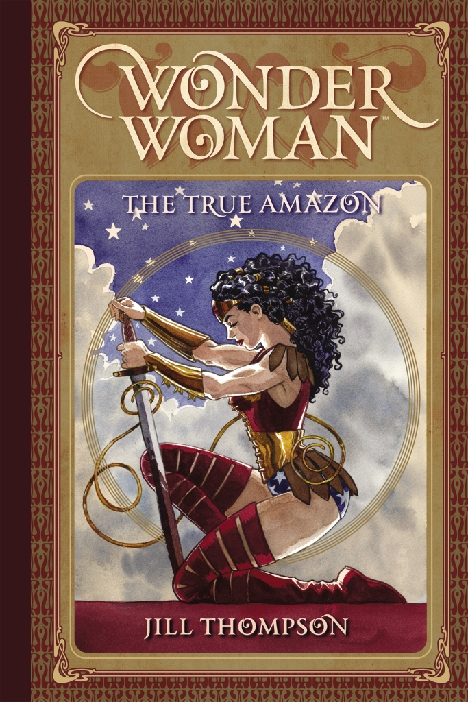 wonder-woman-the-true-amazon-cover