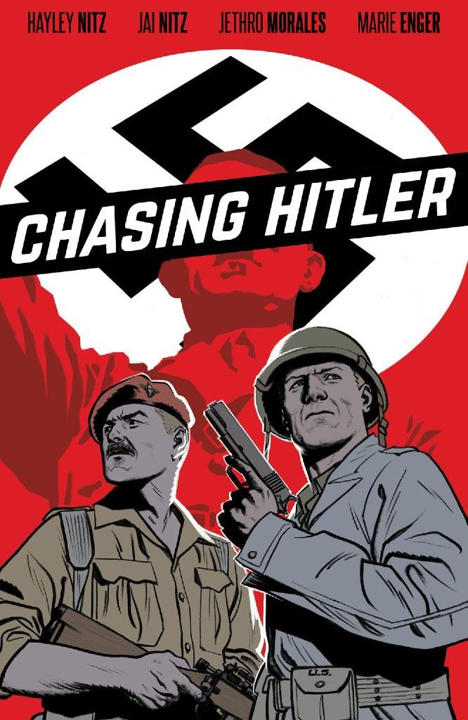 chasing-hitler