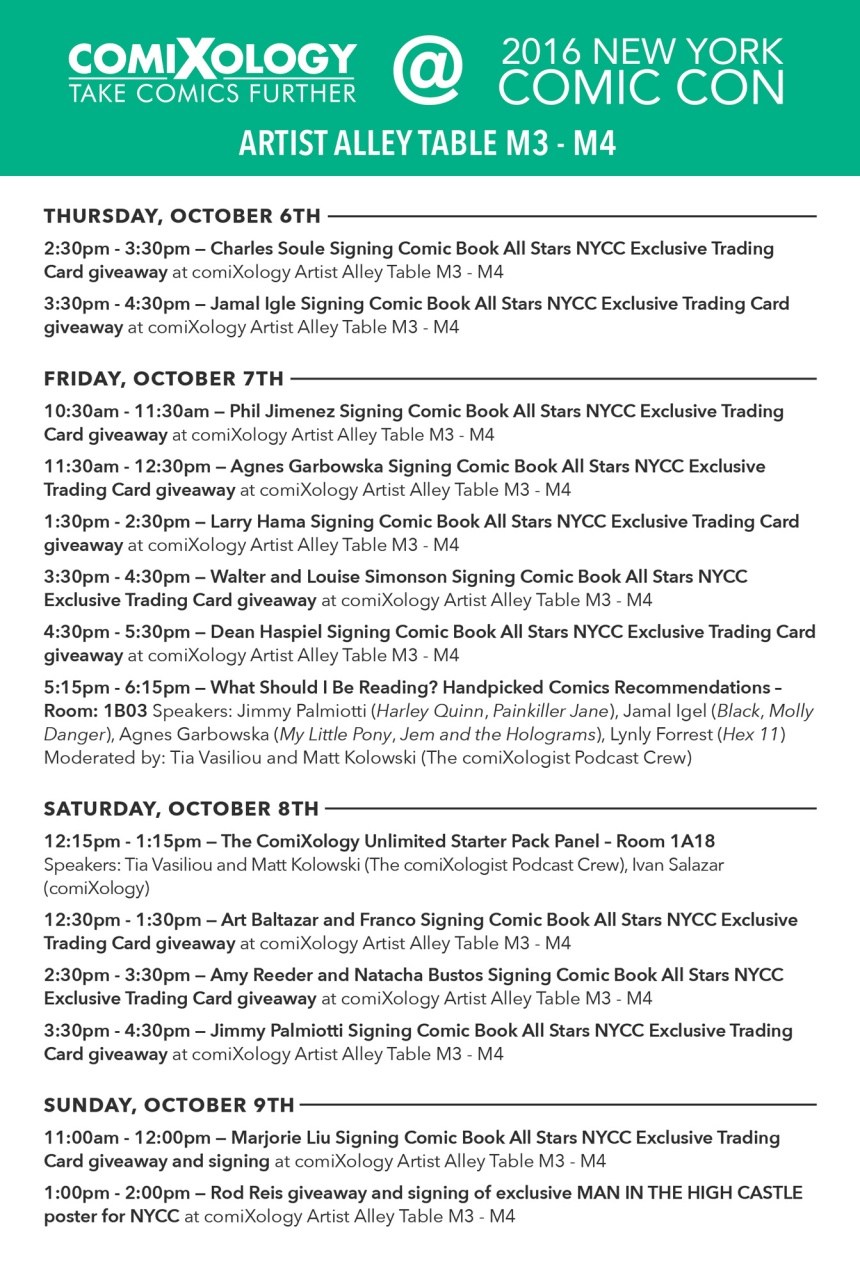 comixology-nycc-schedule
