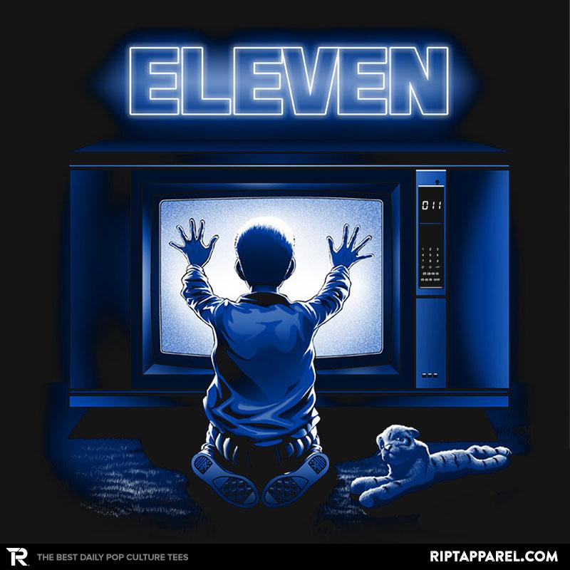 eleven-geist