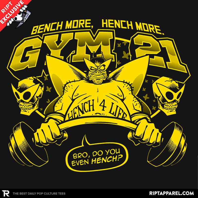 gym-21